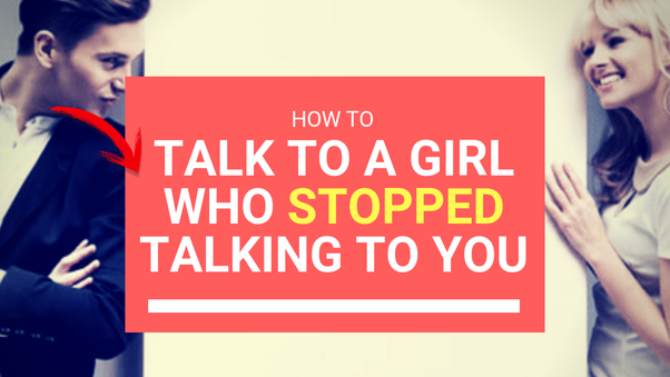 How to go up and talk to a girl