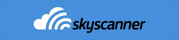 Is the SkyScanner website trusted for booking flights? So
