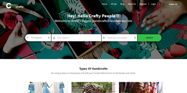 Online Handicrafts Which Are The 10 Indian Handicrafts Store Making