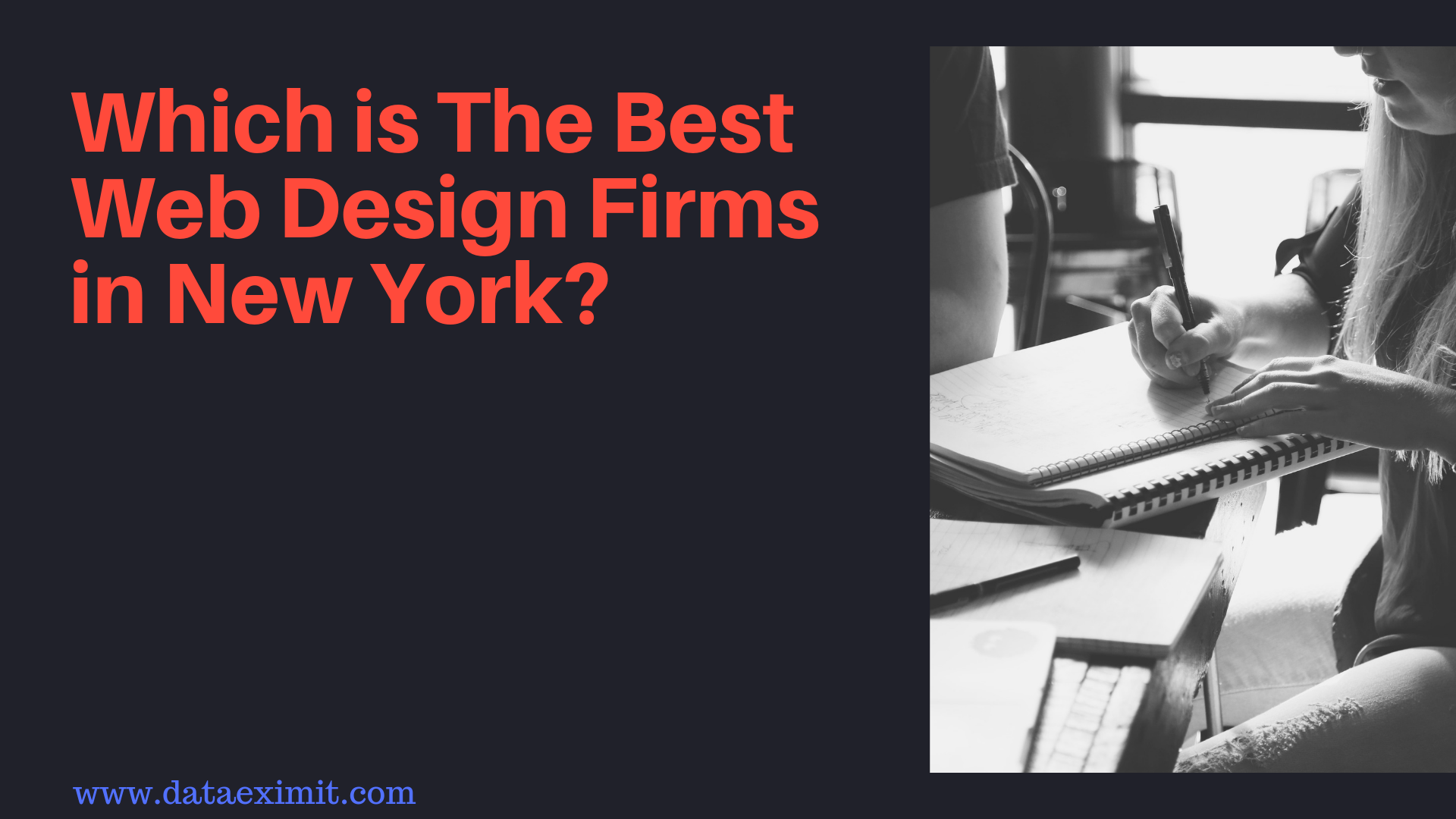 What are the best web design firms in New York? - Quora
