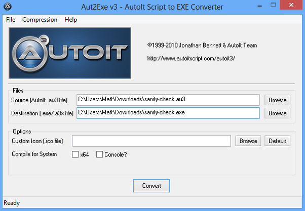 What Is Autohotkey Exe - roomxilus