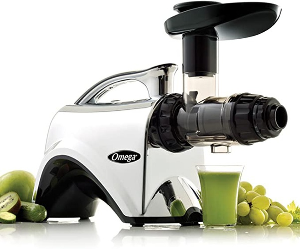 What are some of the best wheatgrass juicers on the market