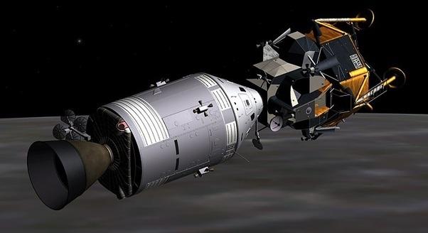 apollo 11 space mission quora - photo #13