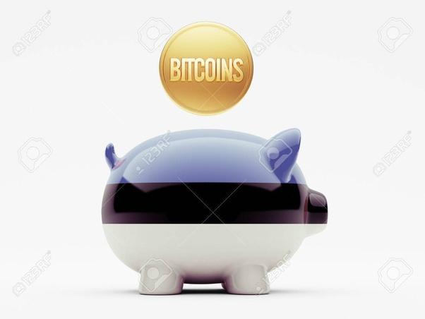 cumpărați bitcoin în Estonia