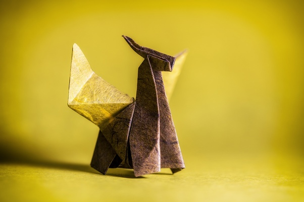 Use These Ten Best Origami Papers To Create Dazzling Objects ... | 401x602