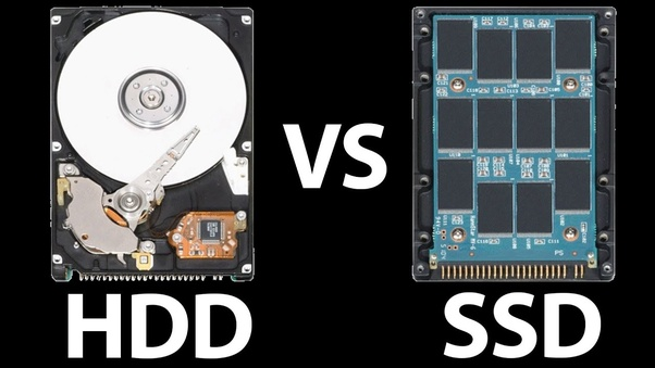 Why Is A 128gb Ssd Better Than A 1tb Hard Disk Quora