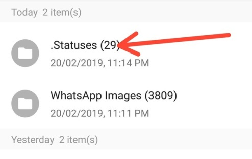 How Can We See Anyones Whatsapp Status Without Showing To