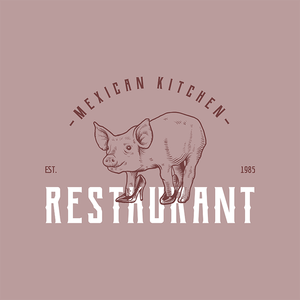 What Are Some Cool Logo Ideas For Mexican Restaurants Quora