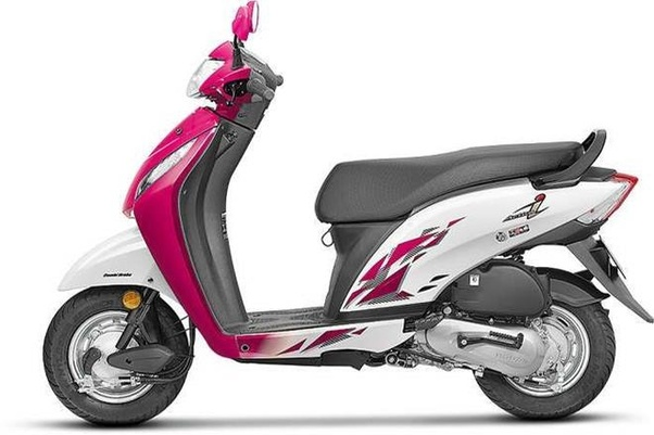 Scooty starts but on acceleration it doesn't moves, what may be the