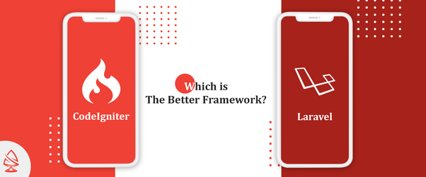What is the differences between Codeigniter and Laravel? - Quora