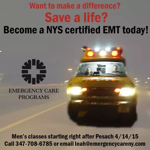 How Expensive Is The Emt Training Quora