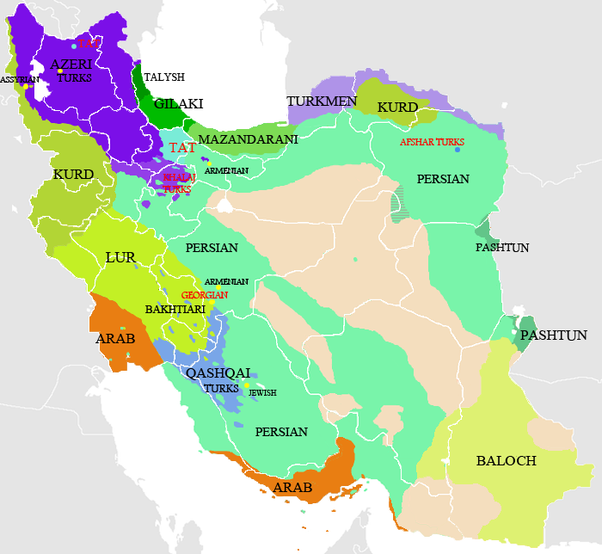 What are the similarities and differences between the two countries but the most important fact is that all ethnic groups consider themselves iranians first the iranian people have a lot of national pride and its history publicscrutiny Gallery