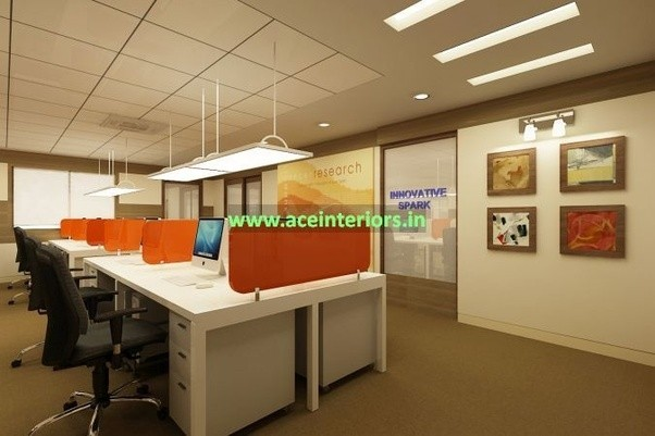 Where can i get some of the best office interior design ideas quora for Where can you work as an interior designer