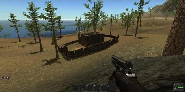 Hapis Island Vs Legacy Map
