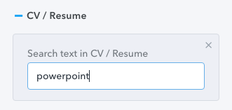 how to automatize the resume parsing process quora