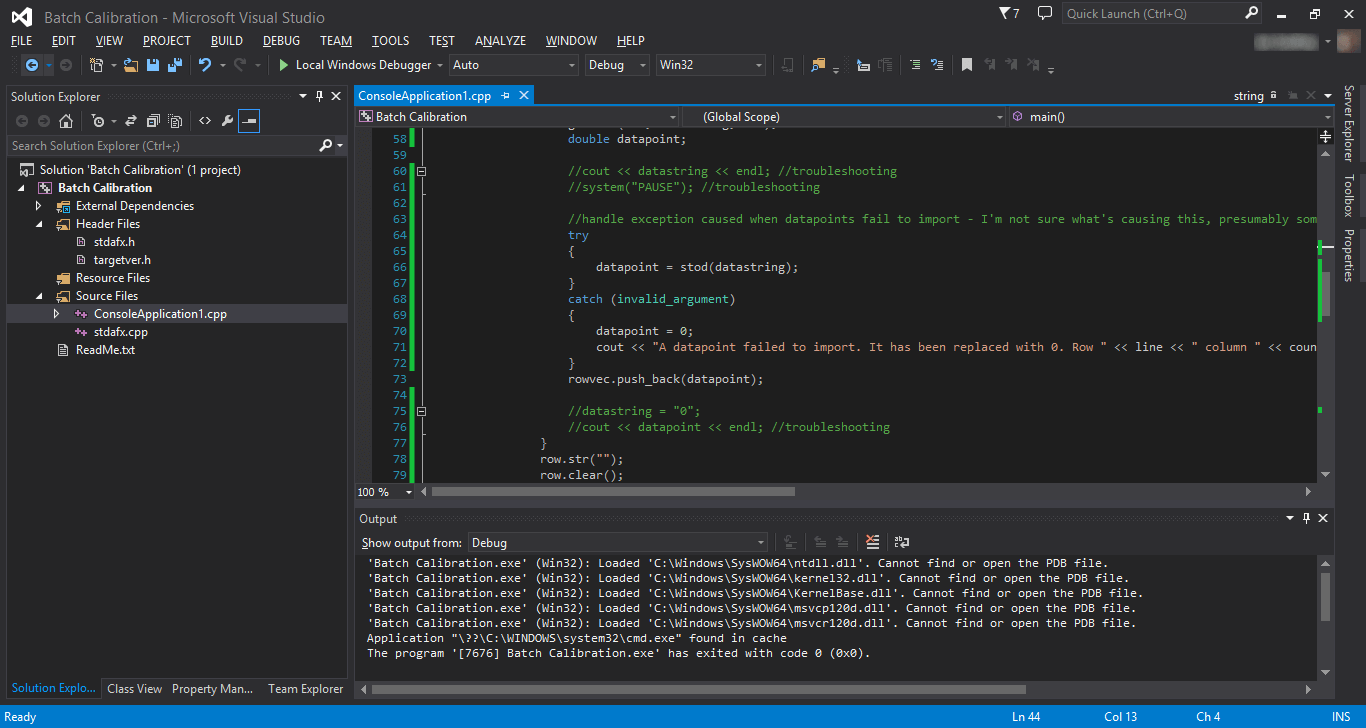 What is the best C and C++ IDE (with the easiest set-up