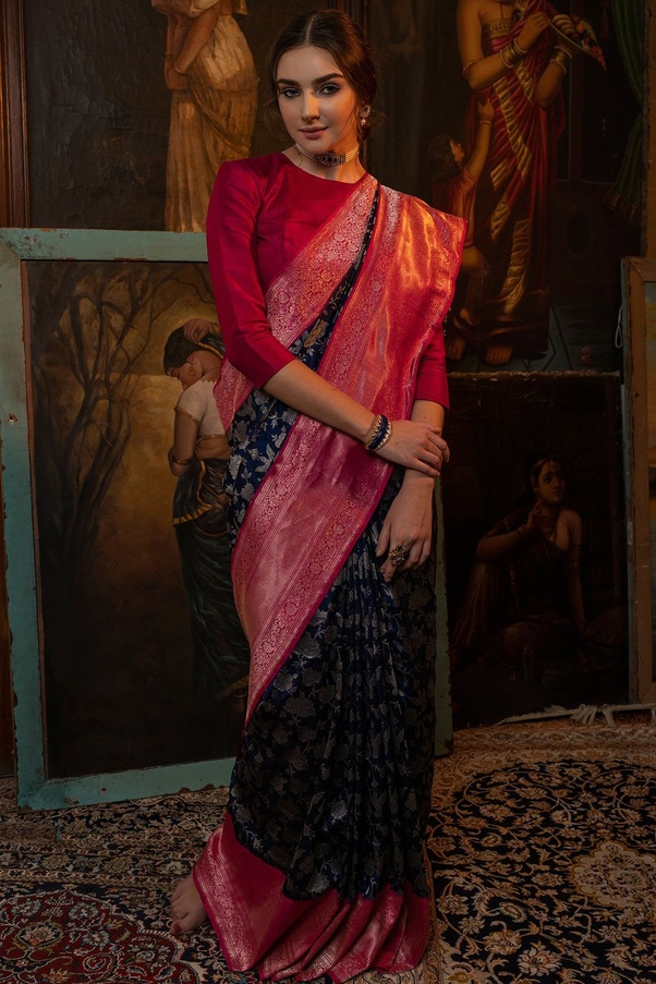 54c18b34d1 Which is the best online shopping site for a saree and lehenga ...