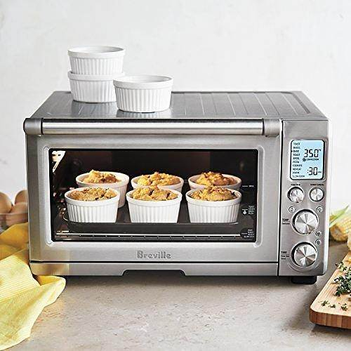What is the advantage of a toaster oven with convection Quora