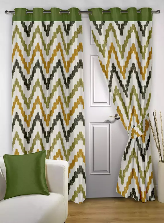 You Can Try These Kind Of Curtains. You Can Check Them Out On Story@Home  Website.