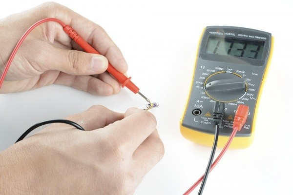 How To Identify Positive And Negitive Terminals Of Led If