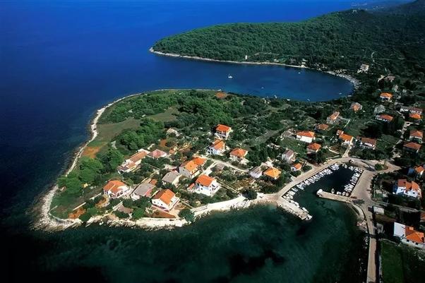 Wheres Good To Visit Near Zadar Croatia Quora