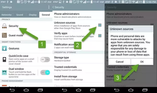 Application pour root android 5.1.2