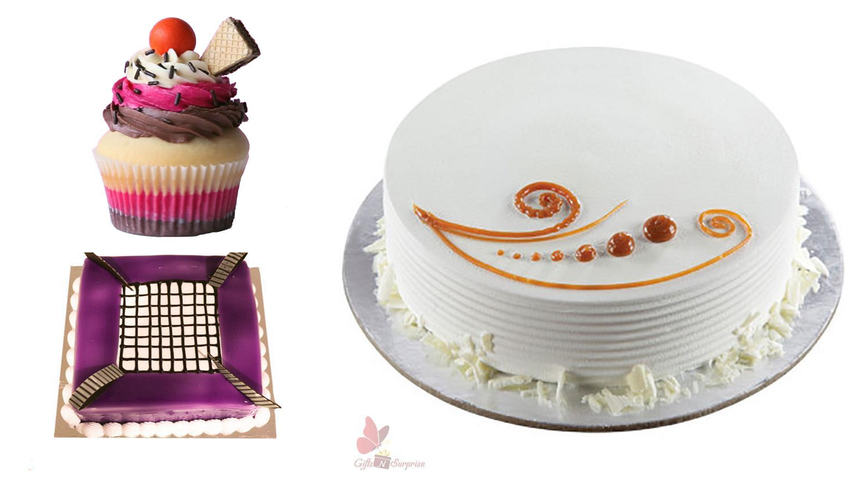 Where Can I Find The Best Cakes In Bangalore