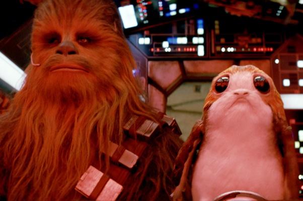 Por Qué Las Películas De Star Wars Las Hicieron Al Revés Quora