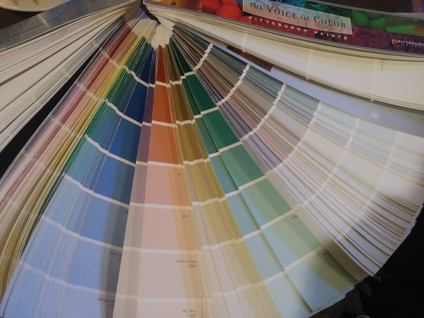 Which Color I Should Paint In My Home Quora