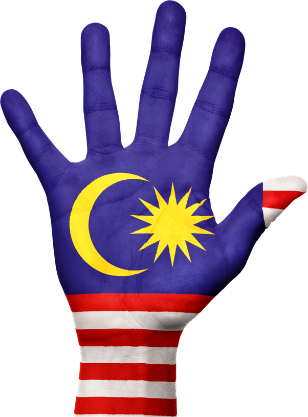 How did you apply for Malaysian tourist Visa from Bangalore