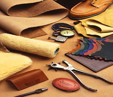 Where can I find leather goods buyers? - Quora
