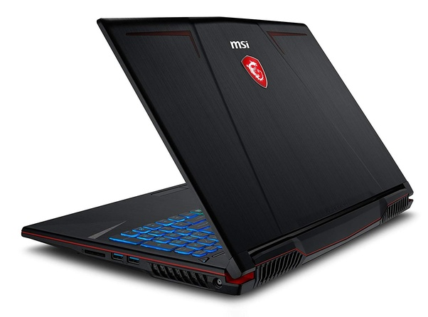Which laptop is better, the Dell G7 or the MSI GP 63? - Quora