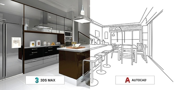 Is It Better To Design Products In 3ds Max Or Autocad Quora