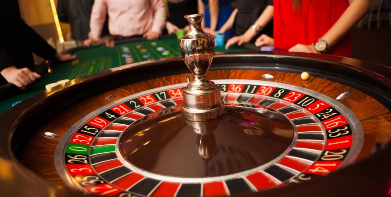 Roulette en ligne 10 cts