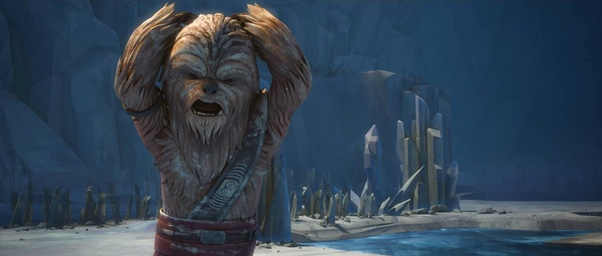 Are There Any Wookiee Jedi Quora Gungi appears in star wars: are there any wookiee jedi quora