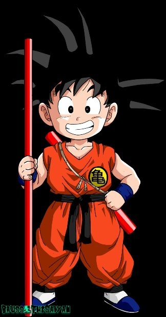 What if Gohan was in the anime My Hero Academia? - Quora