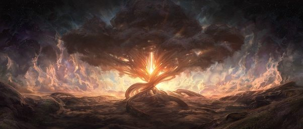 In Abrahamic Religions What Is The Tree Of Life And The Tree Of