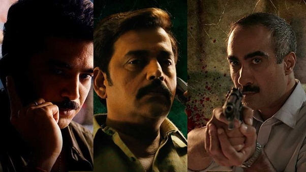 What is your review of the new ZEE5 original series Rangbaaz