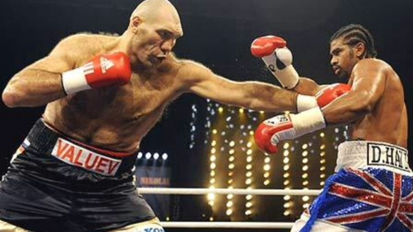 Why do boxers today look more rigid/stiff in competition than boxers