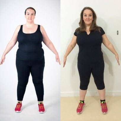 Scentsational weight loss image 1