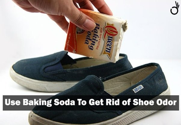 Apply Acetone To Remove Scuffs From Leather Shoes