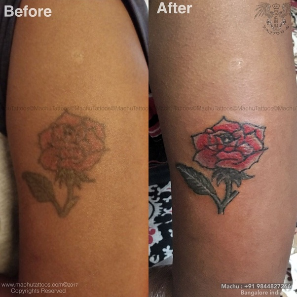 Who Are The Best Tattoo Artists In Bangalore?
