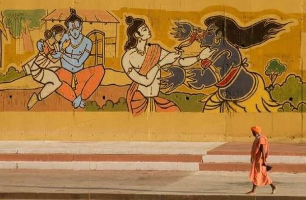 Is Graffiti illegal in India? - Quora