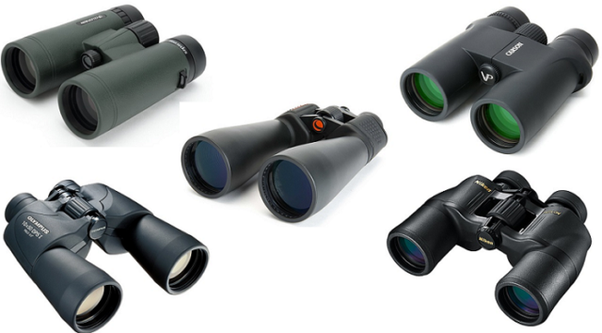 What's the best kind of binoculars to purchase? - Quora