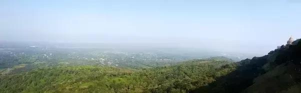 Was ist der beste Weg, um 2 Tage in Valsad, Gujrat zu verbringen?
