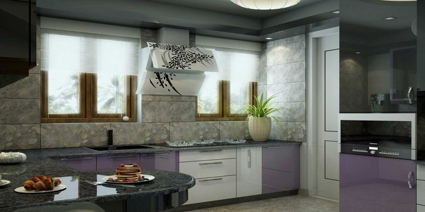 Where Can I Find The Best Modular Kitchen Designs In Coimbatore Quora