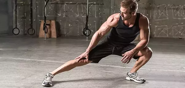 Is push-ups an okay warm up exercise before lifting weights? - Quora