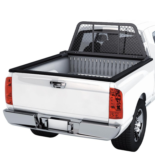 What Are The Back Racks For Pickup Trucks Quora