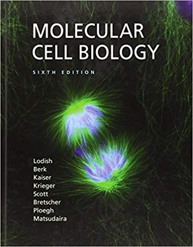 Cooper Cell Biology Book