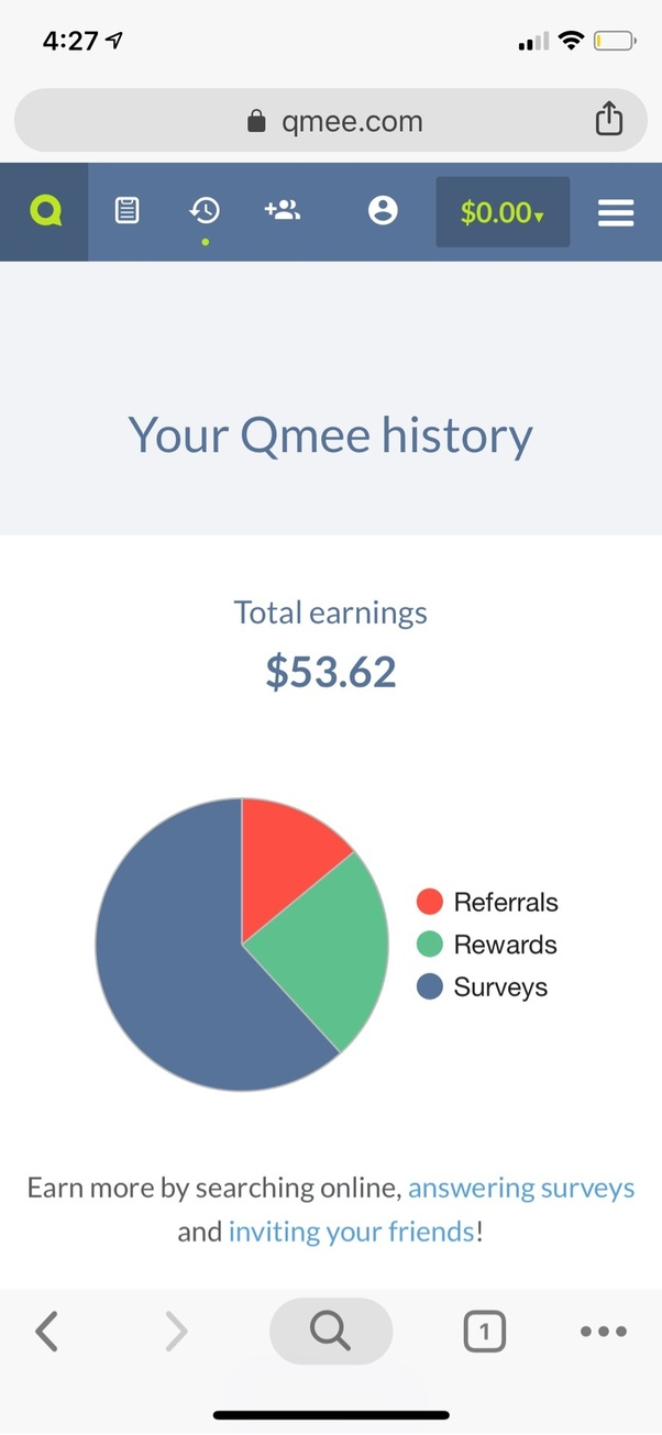 Can I make $200-300 a month with online surveys? - Quora